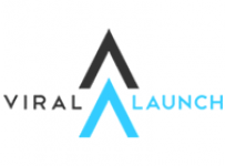 viral launch logo