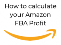 How to calculate your Amazon FBA Profit