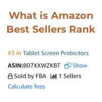 what is amazon best sellers rank